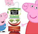Peppa And The Apple Juice 3