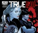 Comic Book Series - True Blood 6