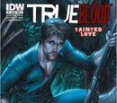 Comic Book Series - Tainted Love 4