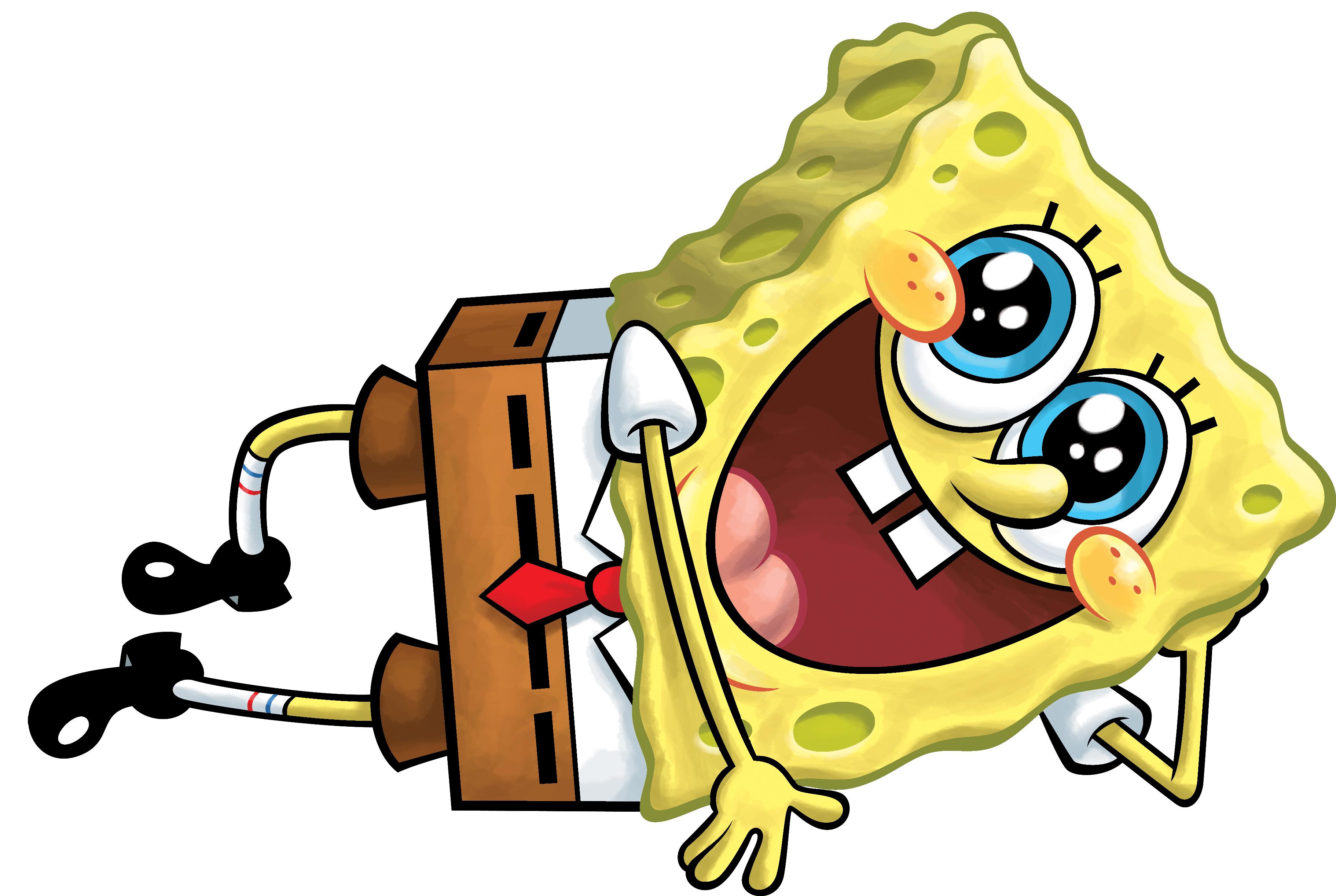 bild spongebob spongebob squarepants 33210754 3644 2445. Black Bedroom Furniture Sets. Home Design Ideas