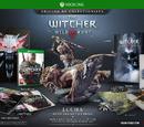 Playsonic2/Gwynt y extras de la edición coleccionista de Xbox One