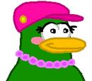 Aunt Ducky