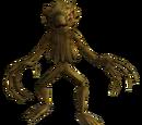 Créatures XX