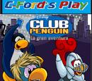 Club Penguin:La gran aventura