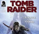 Tomb Raider (Dark Horse Comics)/Выпуск 5