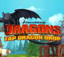 DreamWorks Dragons: Tap Dragon Drop