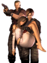 RE Darkside Krauser Manuela and Leon.png