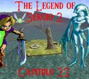 The Legend of Sergio 2: Capítulo 22