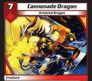 Cannonade Dragon