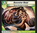 Ancestor Bear