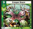 Creeper Snare