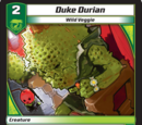 Duke Durian
