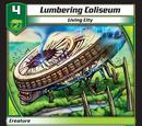 Lumbering Coliseum