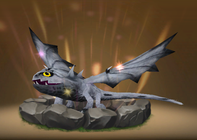 Smothering Smokebreath - Dragons: Rise of Berk Wiki
