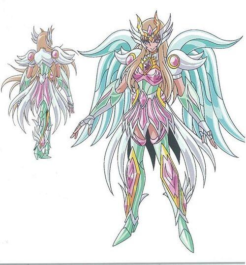 Aquila Yuna Seiyapedia Wikia