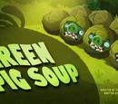 Green Pig Soup