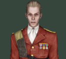 Resident Evil: The Darkside Chronicles Character Images