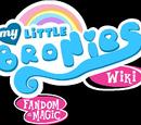 Bronies Wiki