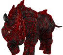 Asura's Wrath Enemy Images