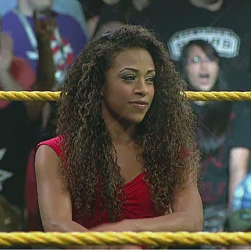 Image - JoJo NXT Ring Announcer.jpg - Pro Wrestling Wiki ...