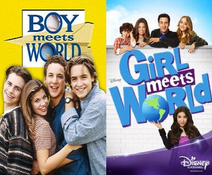 girl meets world rileys life lessons It's been 15 years since boy meets world ended its seven-season run, but that doesn't mean the lessons a mid-20s millennial like myself.