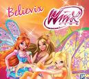 Believix (magie des Winx)