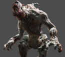 Resident Evil 6 Enemy Images