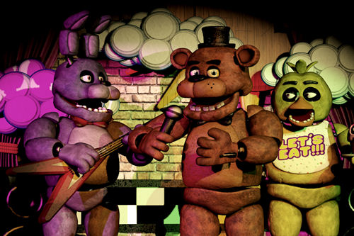 The Location Of Freddy Fazbears Pizzaria | myideasbedroom.com