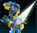 Runehawk Cloverblade Mc38
