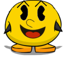 Disfraz de Pac-Man