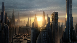 http://img3.wikia.nocookie.net/__cb20140825132625/starwars/images/thumb/6/66/Coruscant_landscape_RotS.png/250px-Coruscant_landscape_RotS.png