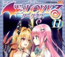 Volumen 11 - To Love-Ru Darkness