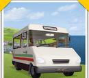 Trevor's Bus