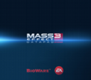 Mass Effect 3: Datapad