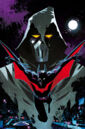 Batman Beyond Universe Vol 1 13 Textless.jpg