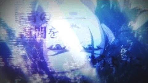 Gunjou wo sasu hikari