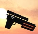 Chairman's Pistol