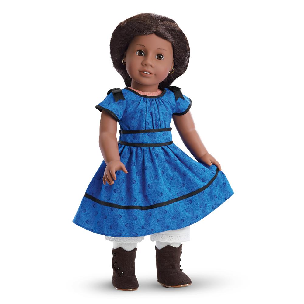 Addy Walker (doll) - American Girl Wiki  Addy Walker (do...