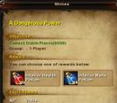 A Dangerous Power