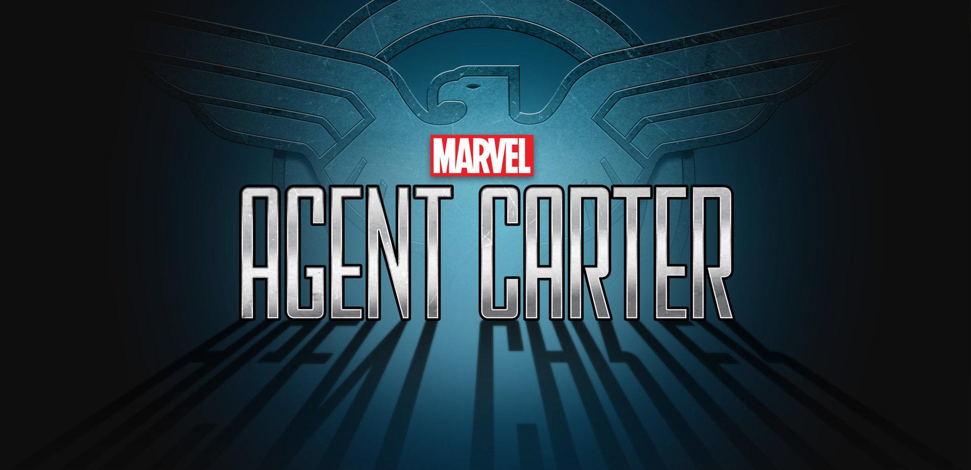 Agent Carter (2015–2016)  Agent_Carter_New_Logo
