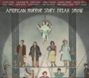 Freak Show (Staffel 4)