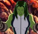 Jennifer Susan Walters(She-Hulk) (Earth-12041)