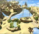 Desert(地図)