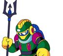 Robot Master no Canónico