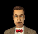 Prof. Craig Baena