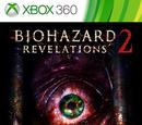 Resident Evil: Revelations 2 Images
