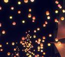 Lanterns (Tangled)