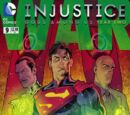 Injustice: Year Two Vol 1 9