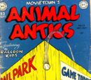 Animal Antics Vol 1 22