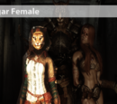 Togar female